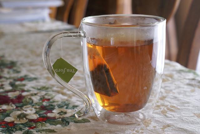 Tea Forte Earl Grey