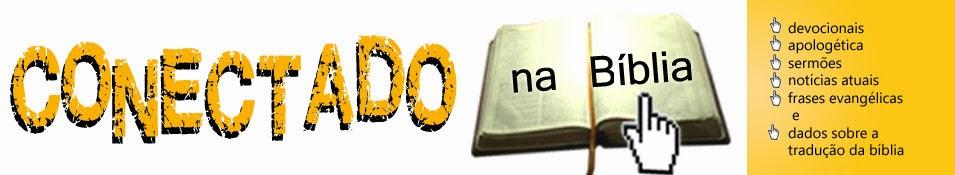 Conectado na Bíblia
