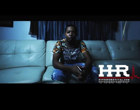 VIDEO REVIEW: S.Dot (Dotarachi) - CMD2 x Interview w/ exclusive Vlog (Shot by @G_Knox_...
