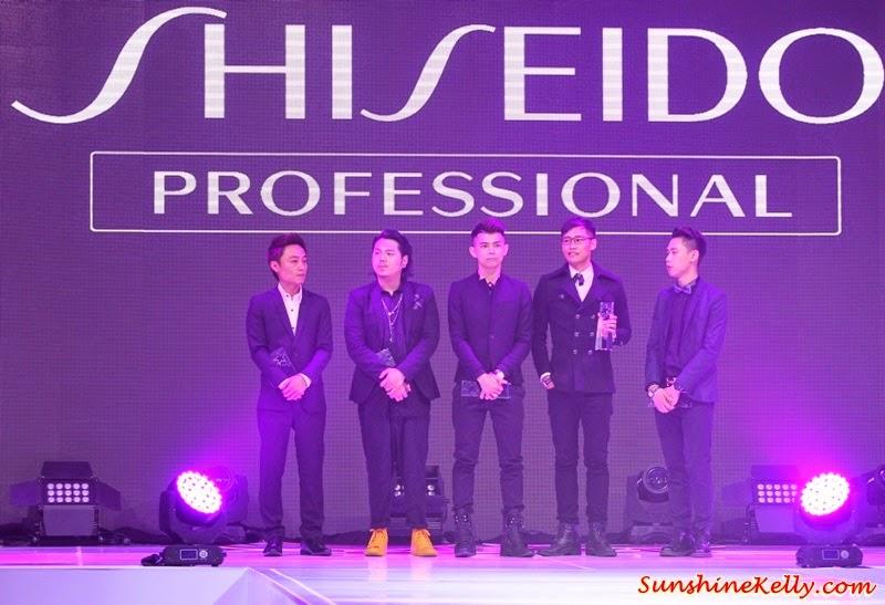 Top 5 Finalists, Malaysia, Shiseido Professional Beauty Innovator Award 2014, Shiseido Professional, Beauty Innovator Award 2014, Nexus, Bangsar South, Kuala Lumpur