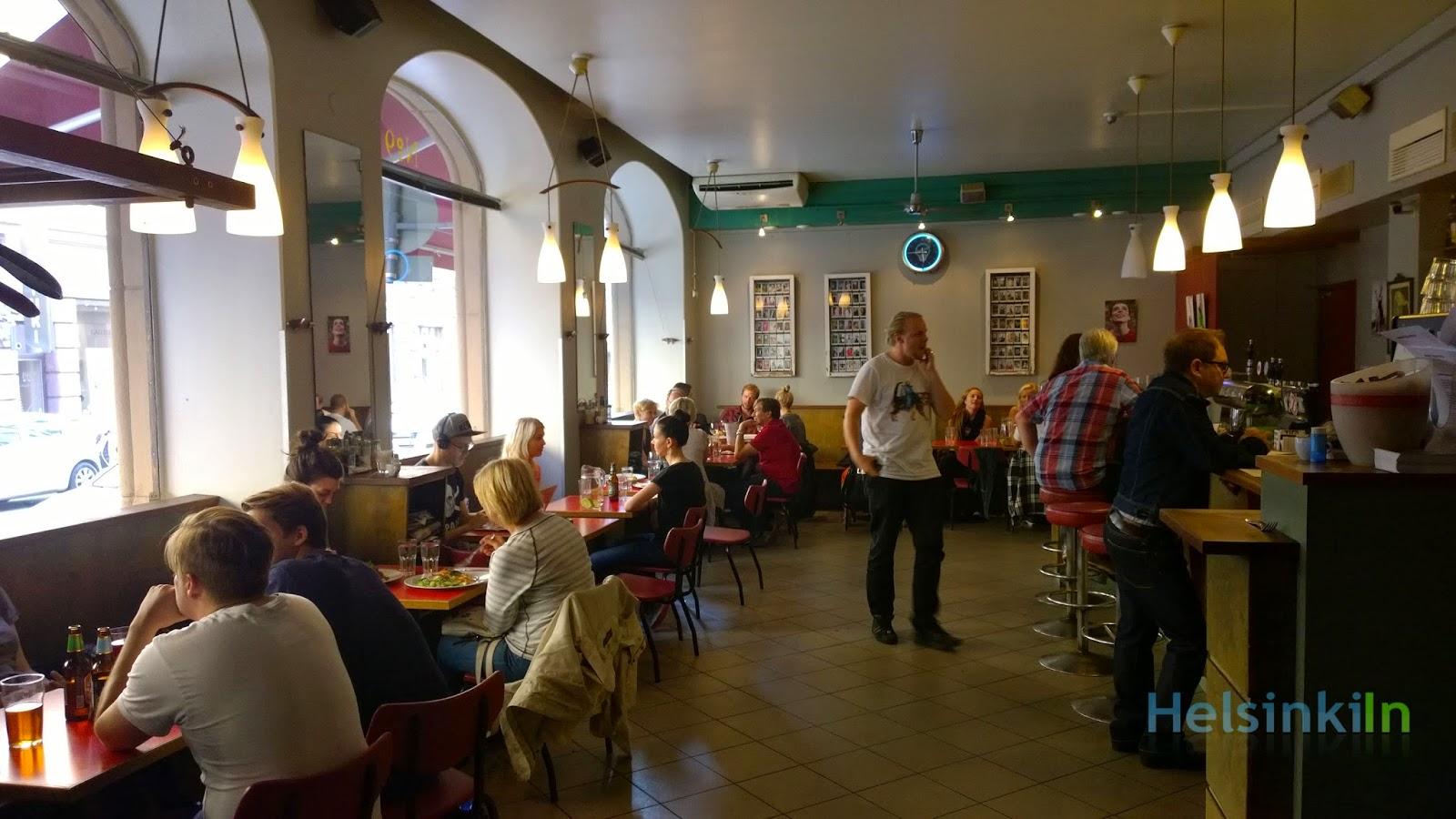 Bar Café 9