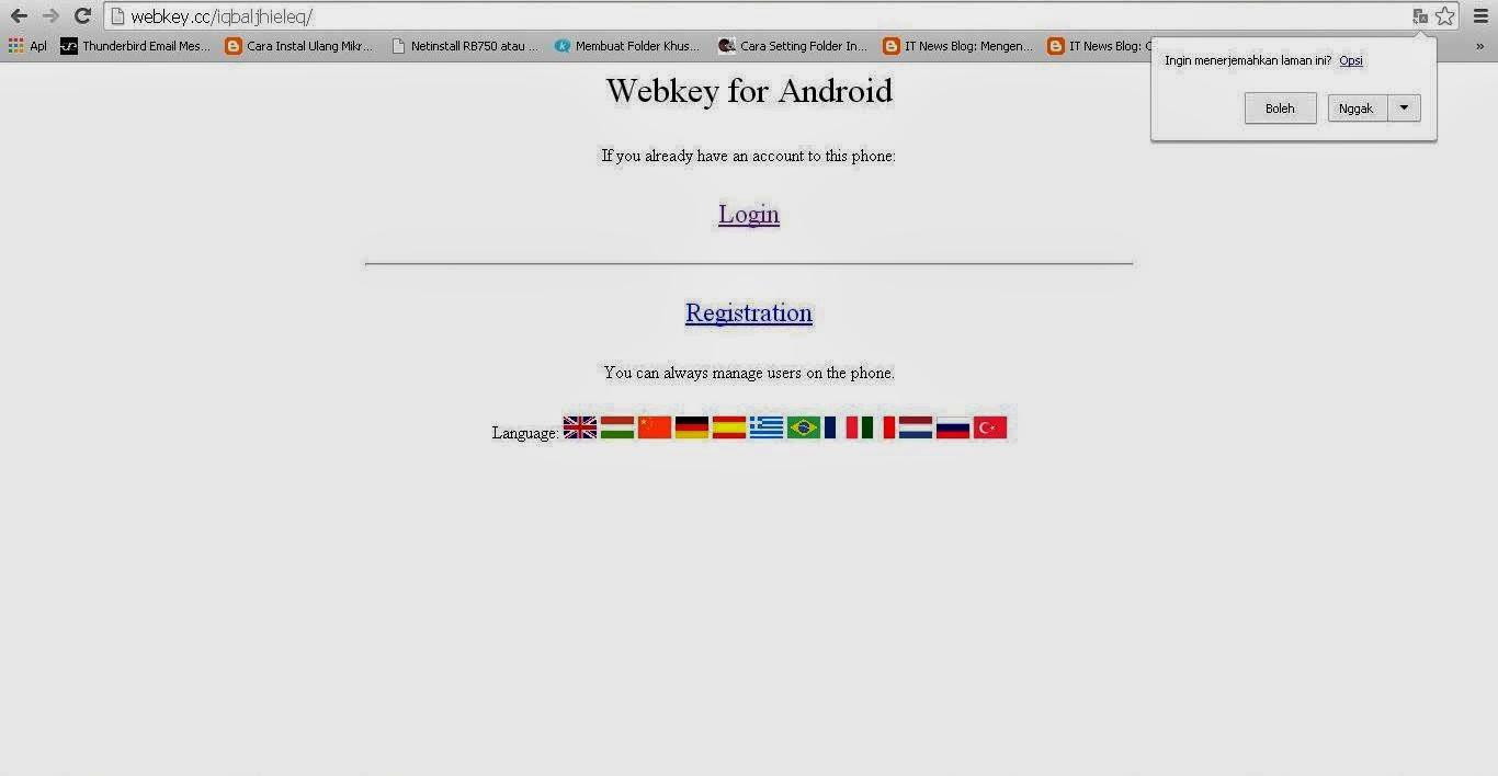 Image Result For Cara Menggunakan Hp Android Sebagai Mouse Laptop
