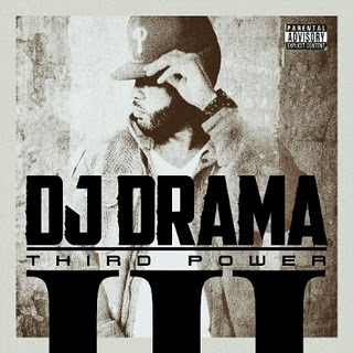 DJ Drama - Everything That Glitters