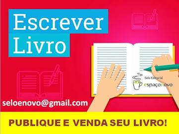 PUBLIQUE E VENDA SEUS LIVROS
