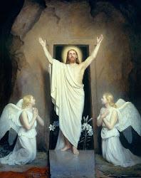 Jesus Ressuscitado