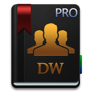 DW Contacts & Phone & Dialer 2.9.1.3 APK