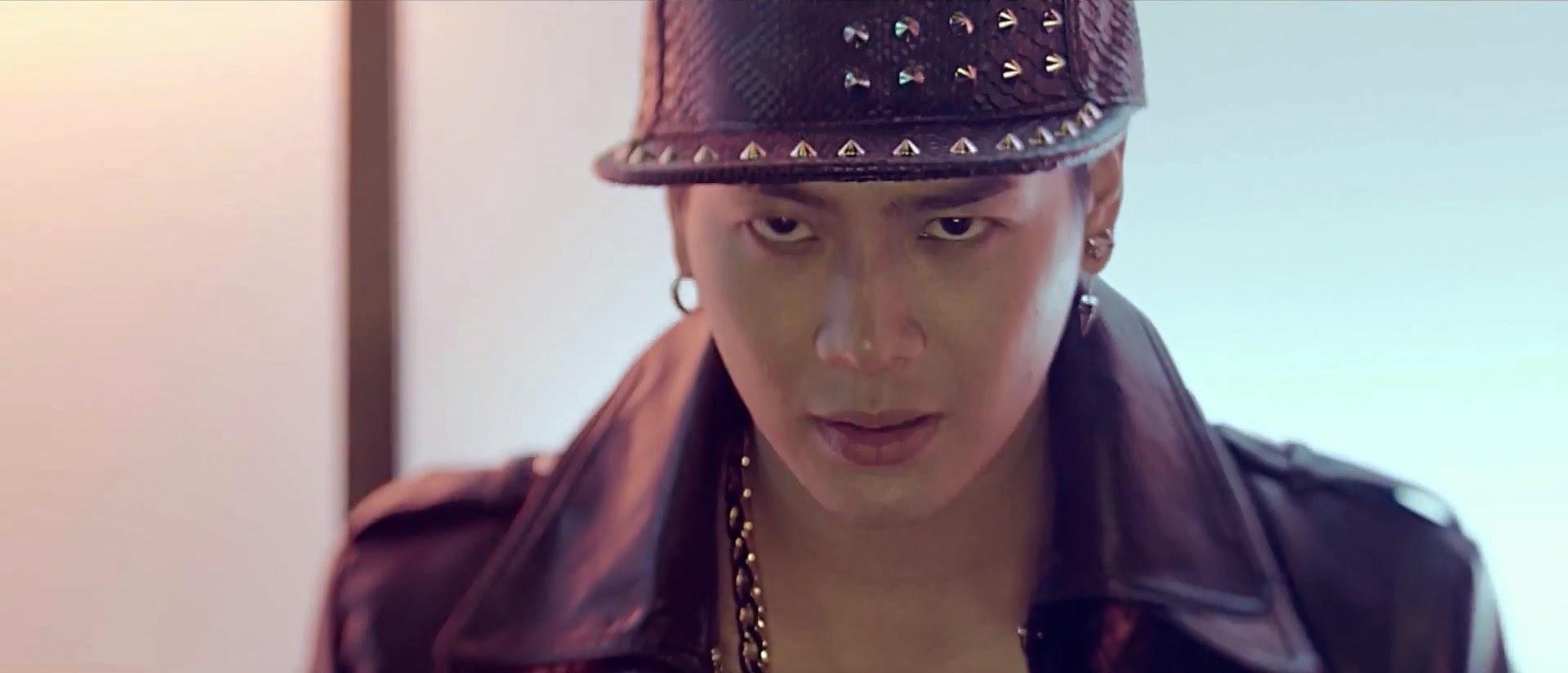 Jackson GOT7 Stop Stop It