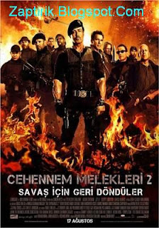 The Expendables 2, The Expendables 2 türkçe izle, The Expendables 2 türkçe altyazılı izle