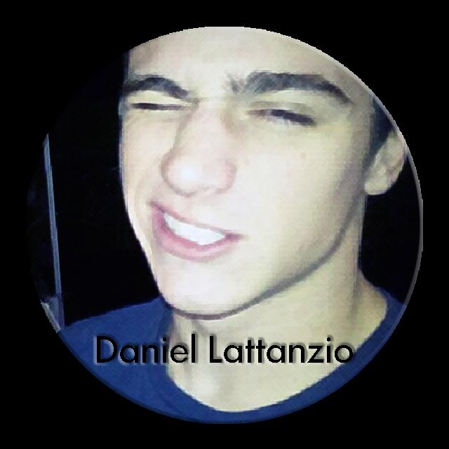 http://instagram.com/danielzlattanzio