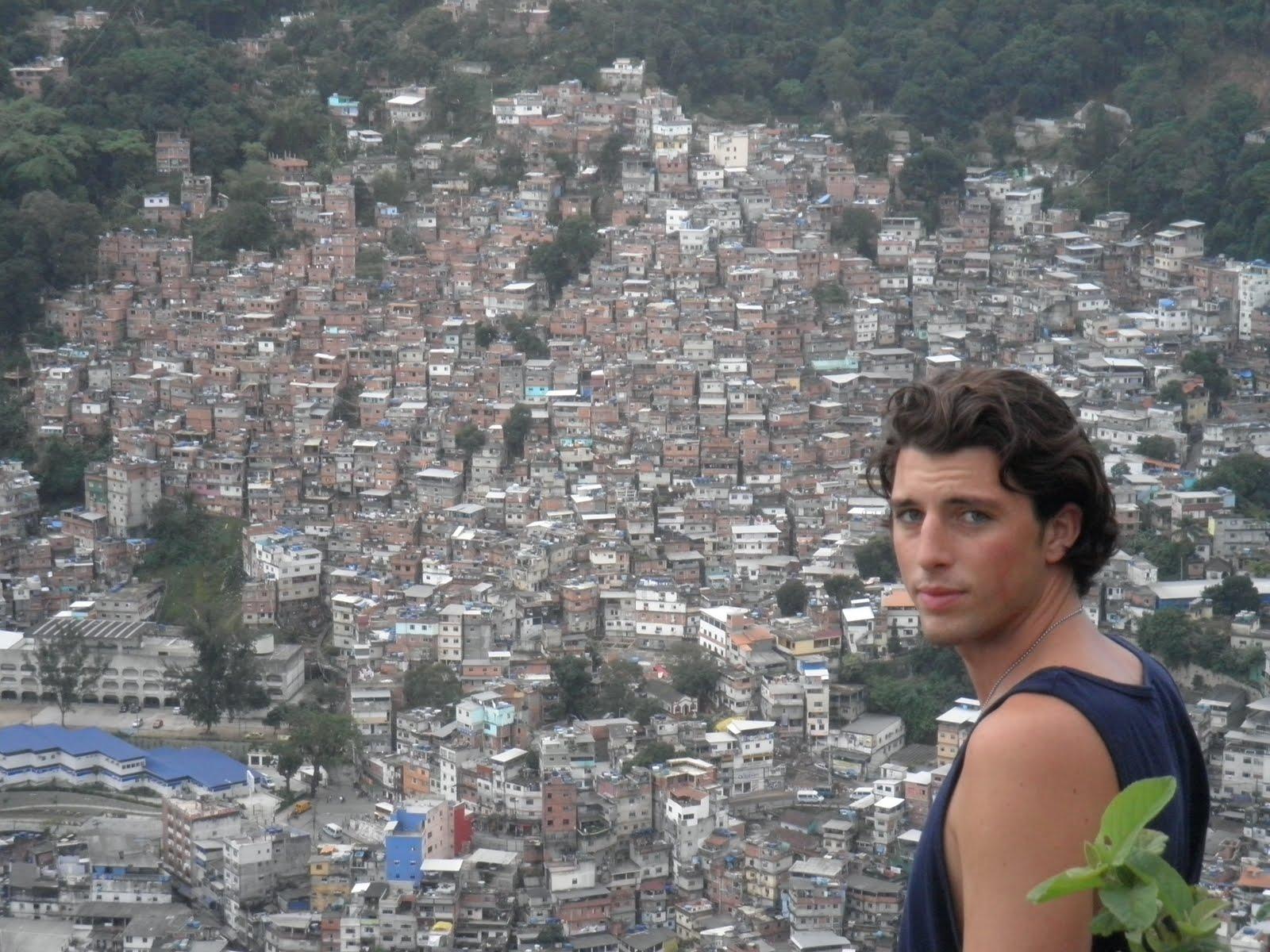 Favelas in sex