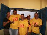 equipe da 98fm