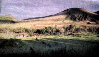 Sasakala Gunung Guntur