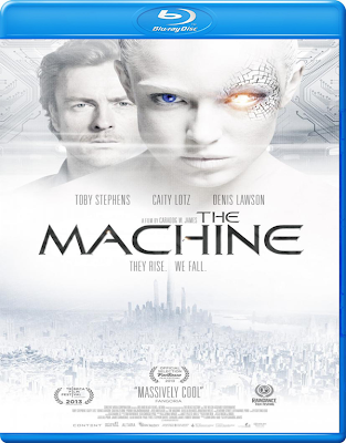 the machine2013 720p espanol subtitulado The machine(2013) 720p Español Subtitulado