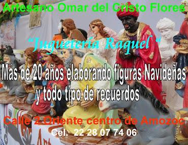 Juguetería Raquel en Amozoc, Puebla