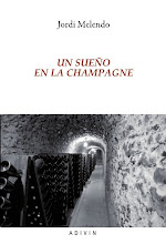Un sueño en la champagne