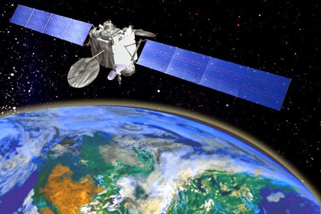 Satellites may soon be able to snap photographs of your face