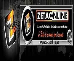 Radio Zeta Online Vivo