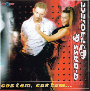 Q-Bass & MP Project - Co� Tam. Co� Tam… (2001)