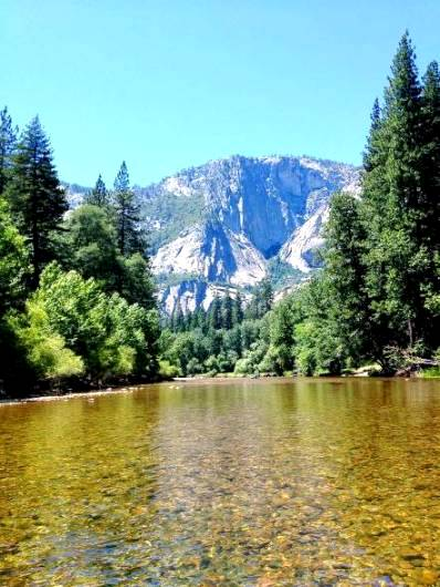 Yosemite national park best honeymoon destinations in usa for Best places for honeymoon in usa