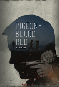 Pigeon-Blood Red - 19 November