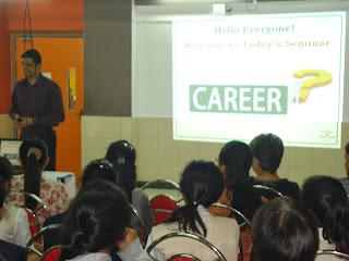 Career and Aptitude Testing