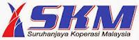 Jawatan Kerja Kosong Suruhanjaya koperasi Malaysia (SKM) logo