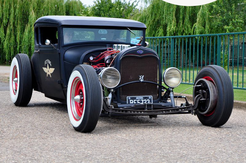 Rodcitygarage for 1929 ford 5 window coupe