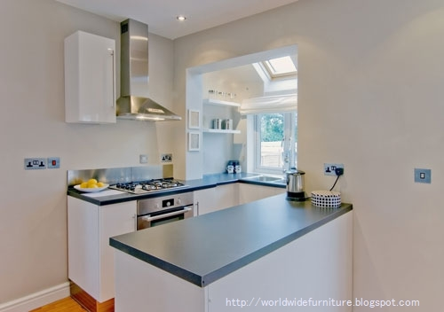 Small Kitchen Design Photos Idea. Families ... Part 46