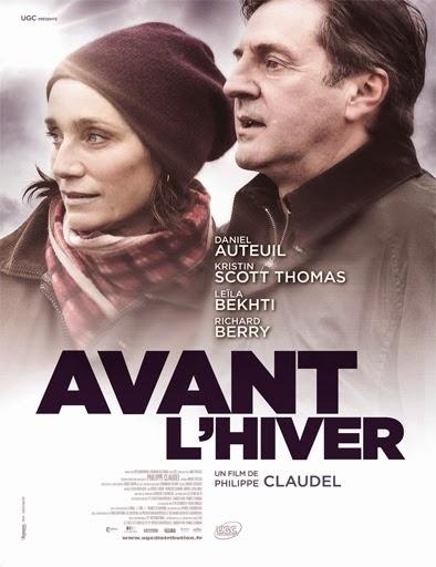 Ver Avant l'hiver (2013) Online