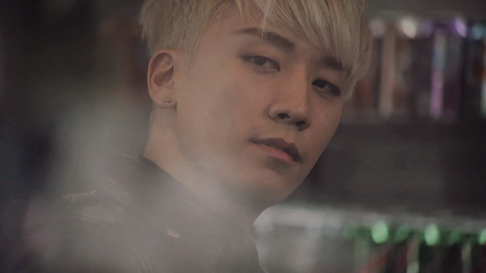 Bigbang's Seungri in Loser MV