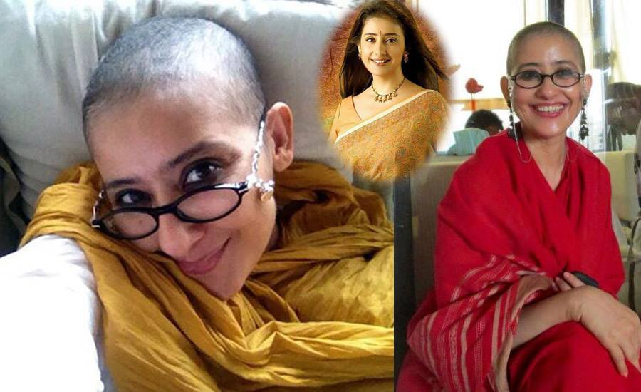 Inspirational Story of Manisha Koirala