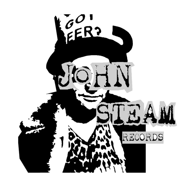 John Steam Records!