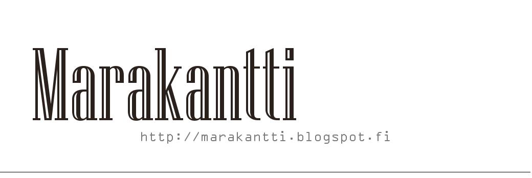 Marakantti