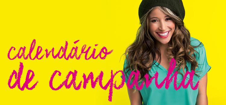 Avon for you calend rio das campanhas for Limite pagamento contanti 2017