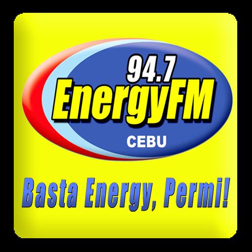 Energy FM Cebu DYKT 94.7 MHz
