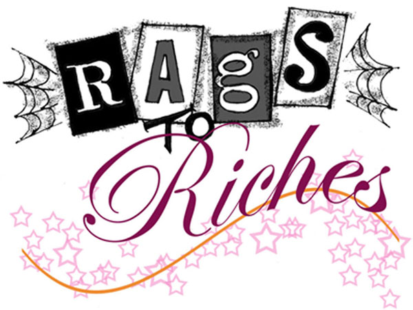 from rags to riches that story From tough beginnings to the millionaires' and billionaires' club.