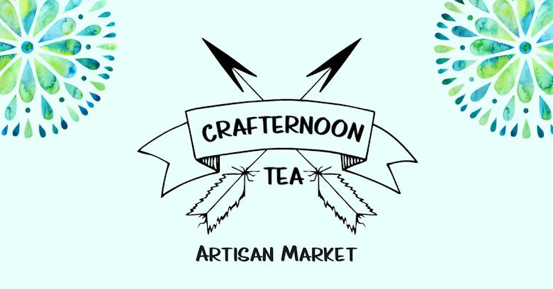 Crafternoon Tea