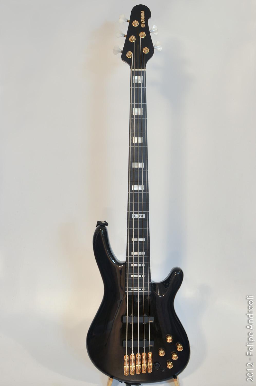 Yamaha Bbne