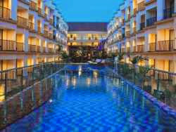 Hotel Bintang 4 di Kuta - Park Regis Kuta Hotel