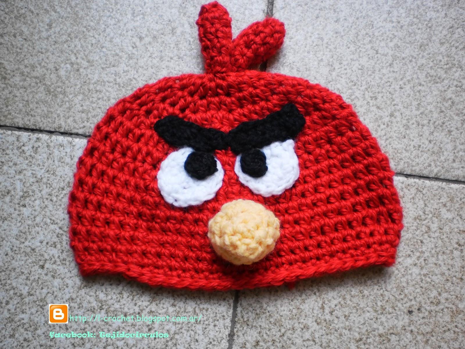 Gorros para niños a crochet - Imagui