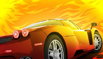 Driftli Araba Oyunu