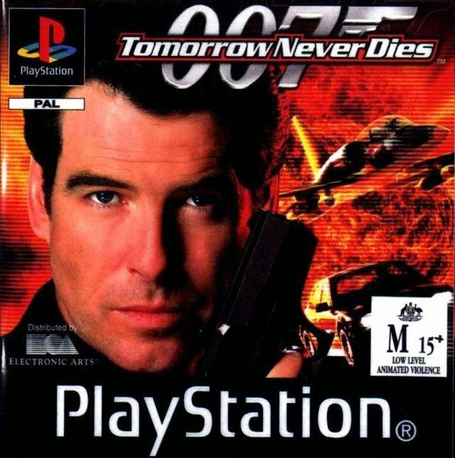 007 Tomorrow Never Dies | El-Mifka