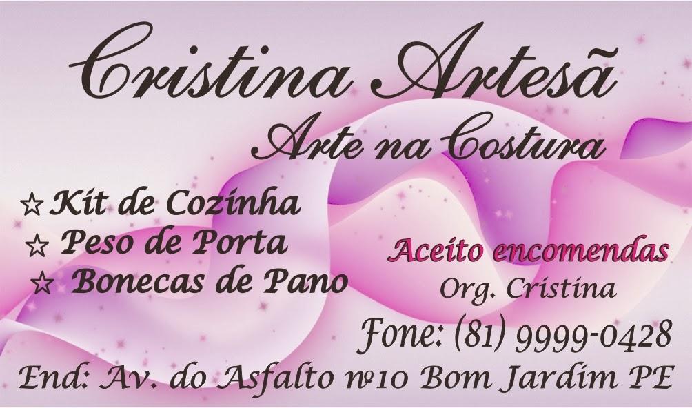 Cristina Artesão