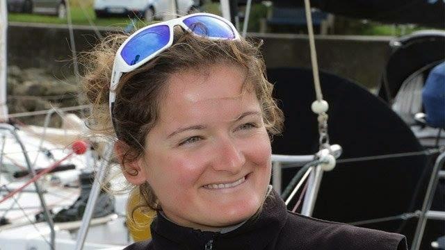 Sophie Faguet, nouvelle représentante de la Région Basse Normandie.