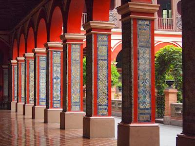 Claustro de San Pedro