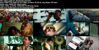 Pain & Gain (2013) 720p BRRip 500MB