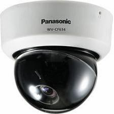 Panasonic Indoor Cam