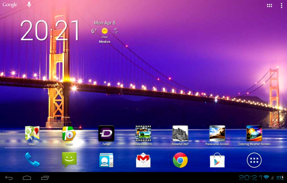 Slideshow HD Live Wallpaper   Android Apps on Google Play