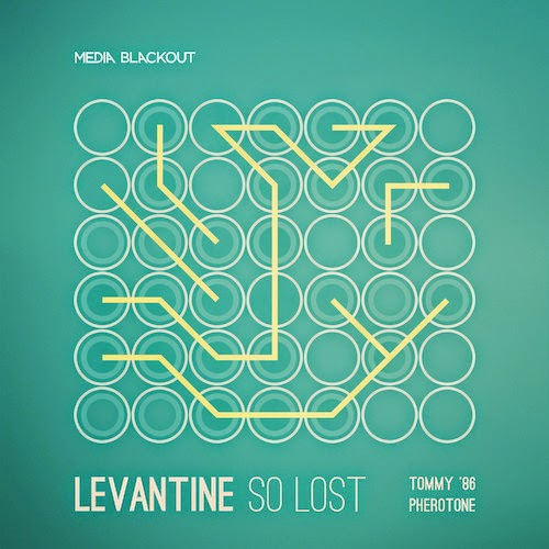 Levantine - So Lost