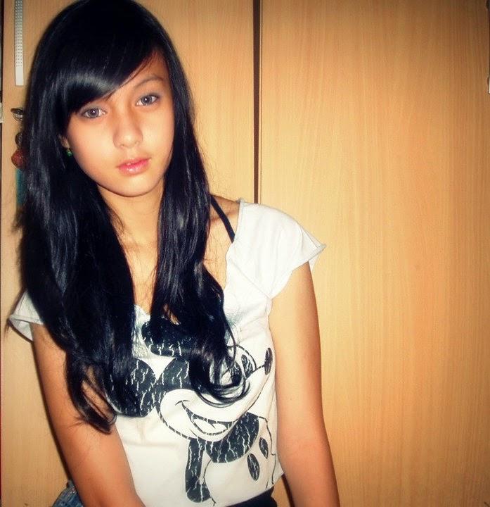 Asian Beautiful Girls (ABG).